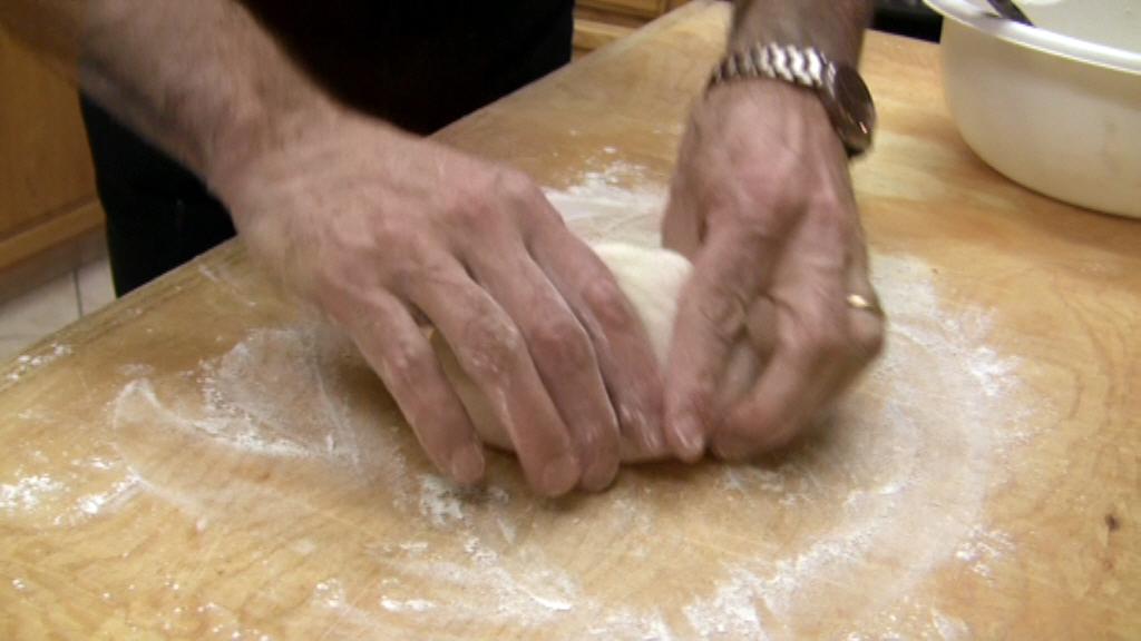 ricetta pizza impasto