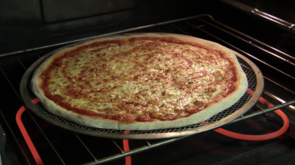 pizza ricetta gustosa