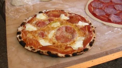 Senza Lievito Pizza Senza Lievito Gustosa
