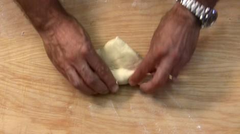 pizza veloce fatta in casa
