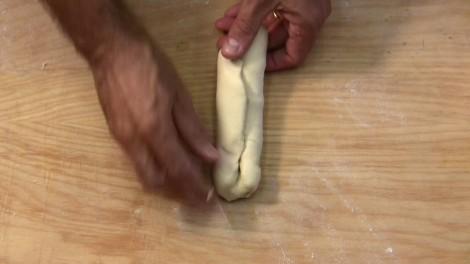 palla pizza veloce fatta in casa