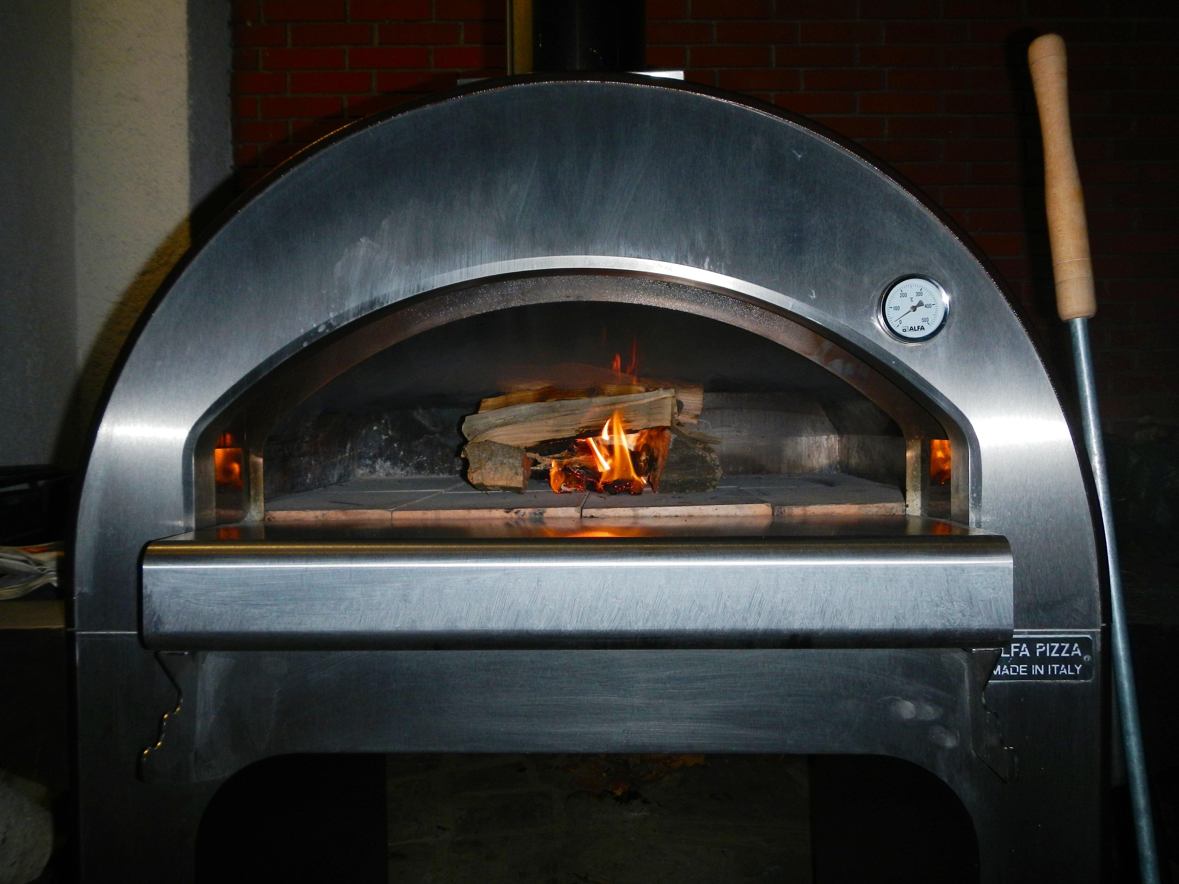 Mauro forno 4 pizze 2