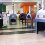 AlfaPizza Showroom