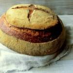 Pane di Semola Pat