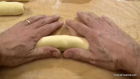 Panini Hot Dog 18