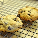 Cocolate Cookies Biscotti Cioccolato 7