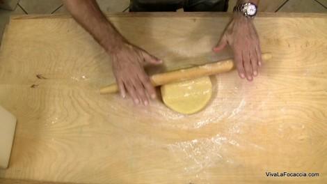 Ricetta Torta di Zucca 15