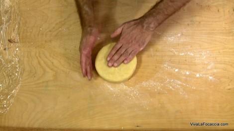 Ricetta Torta di Zucca 7