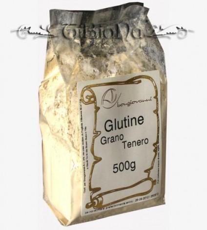 glutine-di-grano