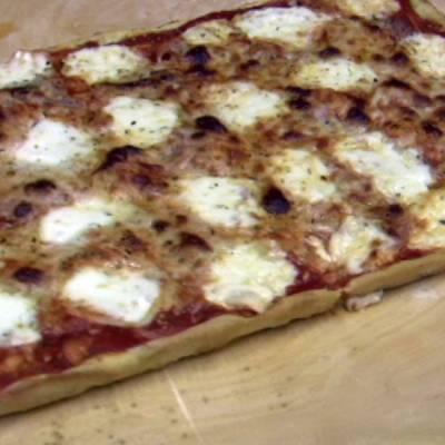Video Ricetta Pizza al taglio Fatta in Casa