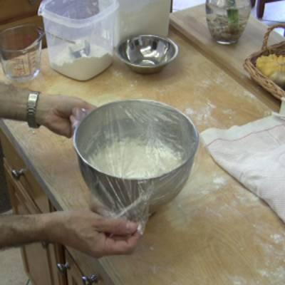 Trasformare il Lievito Naturale Polish in Pasta Madre - VivaLaFocaccia