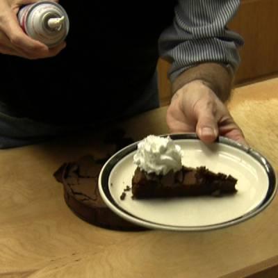 Video Ricetta Torta al Cioccolato - Le Ricette di VivaLaFocaccia