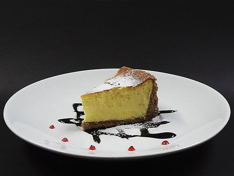 Video Ricetta New York Cheesecake