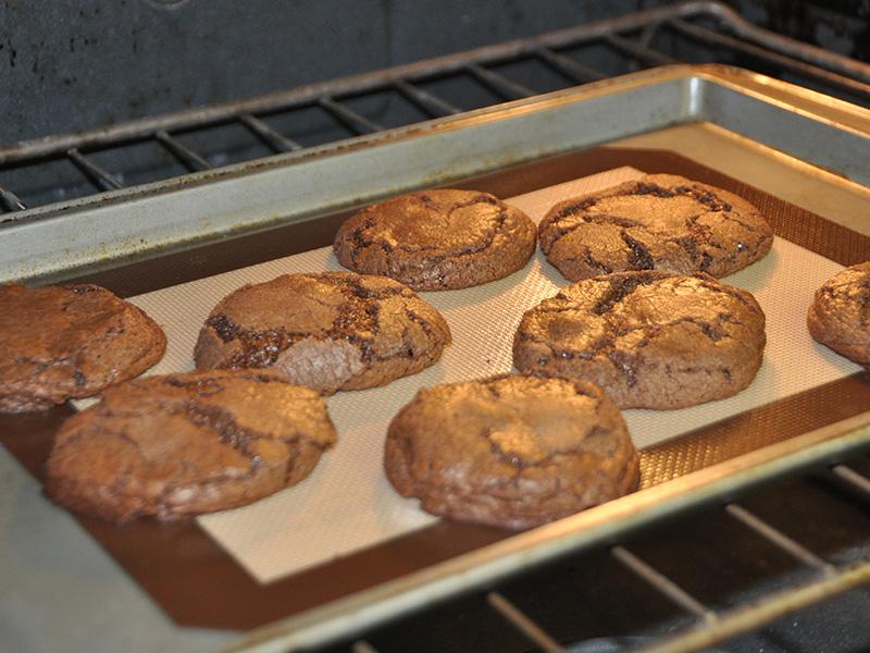 Video Ricetta Biscotti al Cioccolato Morbidi