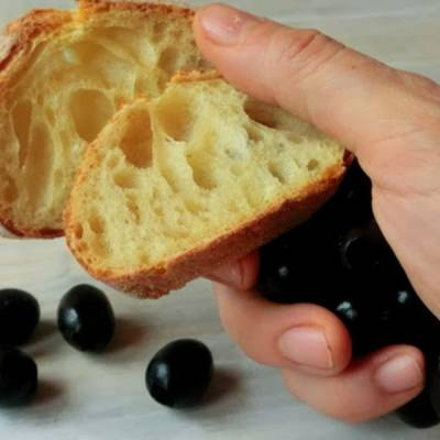 Ricetta Pane di semola pura - Le Ricette di VivaLaFocaccia
