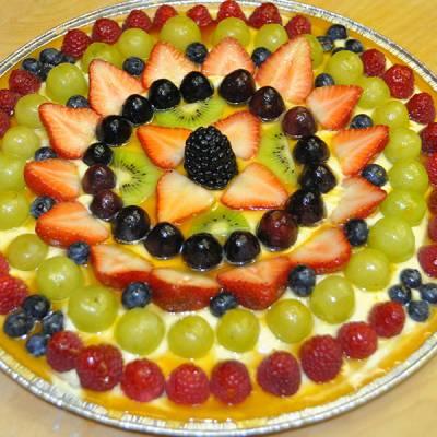 Video Ricetta Torta alla Frutta - Le Ricette di VivaLaFocaccia
