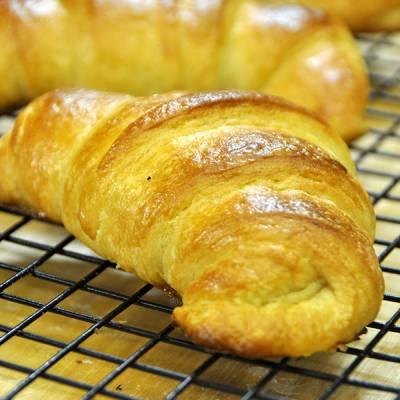 Video Ricetta Croissant Semplici - Ricette di VivaLaFocaccia