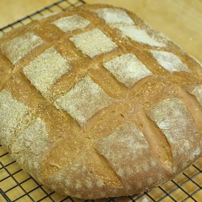 Ricetta Pane di Casa con Pre-Fermento