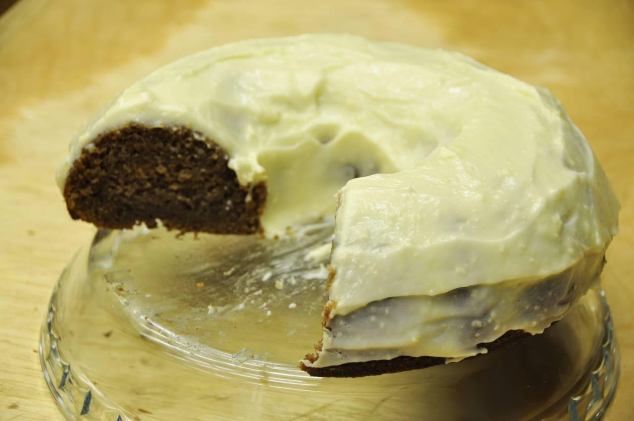 Ricetta Velvet Cake